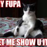Sexlopedia: FUPA